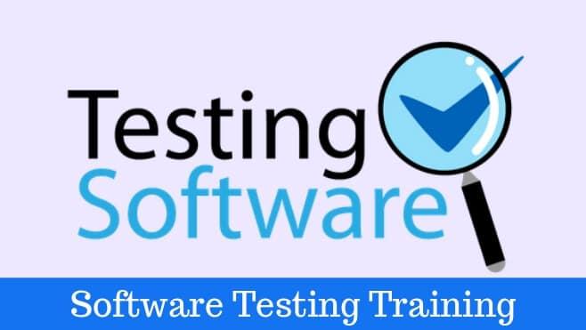 Software Testing Training | Online Training | Classroom | Virtual Classes